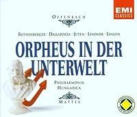 Offenorpheus in the Underworld