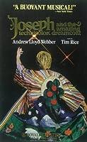 Joseph and the Amazing Technicolor Dreamcoat (Broadway) - 映画ポスター - 11 x 17