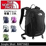 (ザ・ノースフェイス)THE NORTH FACE デイパック シングルショット Single Shot NM71603 nm71603