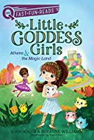 Athena & the Magic Land: Little Goddess Girls 1 (QUIX)