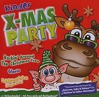 Kinder X-Mas Party by FUN KIDS (2007-09-28)