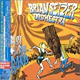 Best of Big Band by Brian Orchestra Setzer
