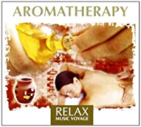 Relax Music Voyage-Aromaterapia [Import anglais]