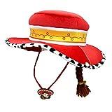 ジェシー 帽子 ファンキャップ 赤色 トイストーリー ディズニー なりきり コスプレ グッズ ウエスタンハット 可愛い ( リゾート限定 ) toy story