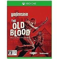 ウルフェンシュタイン:ザ オールドブラッド - XboxOne