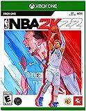 NBA 2K22 (輸入版:北米) - XboxOne
