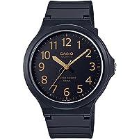 [カシオ]CASIO 腕時計 スタンダード MW-240-1B2JF