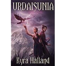Urdaisunia (English Edition)
