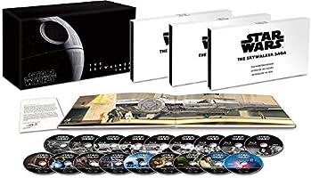 スター?ウォーズ スカイウォーカー?サーガ 4K UHD コンプリートBOX [4K ULTRA HD+ブルーレイ] [Blu-ray]