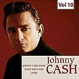 Johnny Cash-10 Original Albums, Vol. 10