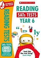Reading Test - Year 6 (National Curriculum SATs Tests)