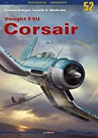 Vought F4u Corsair (Monographs)