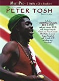 Ultimate Peter Tosh Experience [DVD] [Import]