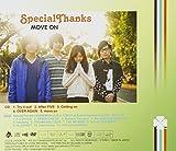 MOVE ON(DVD付) 画像