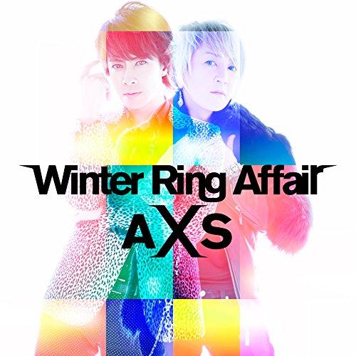 Winter Ring Affair(S盤)