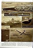 1952 機の原子力潜水艦の航空機 HAMMERSMITH SPEAKMAN