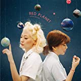 RED PLANET (JAPAN EDITION)<通常盤>