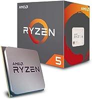 AMD YD2600BBAFBOX Ryzen 5 2600 Processor