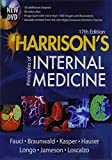 Harrison's Value Pack 17th Edition