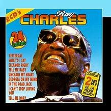 Ray Charles, Greatest Hits
