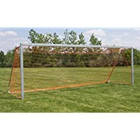 8 ' x24 ' Regulation Soccer Goal