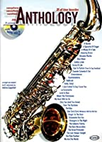 Anthology Alto Sax V.1 + CD