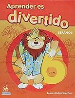Aprender es divertido/ Learning is Fun: Espanol 6/ Spanish