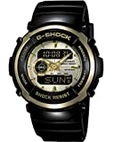 CASIO [カシオ] Gショック G-SHOCK 腕時計 G-300G-9AJF メンズ 『並行輸入品』