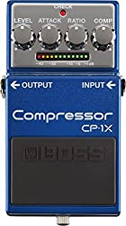 BOSS CP-1X Compressor コンプレッサー エフェクター
