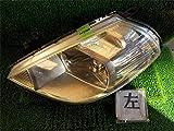 日産 純正 ティーダ C11系 《 C11 》 左ヘッドライト P80200-17018363