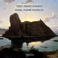 Liszt: Piano Sonata in B Minor by Marc-Andre Hamelin (2011-04-12)