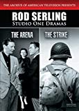 Rod Serling Studio One Dramas [DVD] [Import]