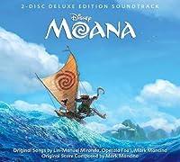 Moana: Asian Edition