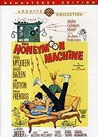 Honeymoon Machine [DVD] [Import]