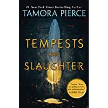 Tempests and Slaughter: The Numair Chronicles, Book One