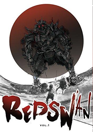 RED SWAN Vol.1の詳細を見る