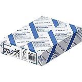 コクヨ コピー用紙 A5 白色度80% 紙厚0.09mm 500枚 FSC認証 KB-30N