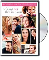 He's Just Not That Into You [DVD] [Import]
