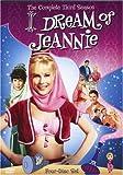 I Dream of Jeannie: Complete Third Season [DVD] [Import]