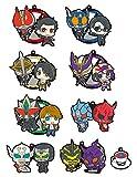 ラバーマスコット 仮面ライダー電王 10周年の記憶(BOX)
