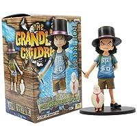ワンピース DXフィギュア THE GRANDLINE CHILDREN vol.3 ロブ・ルッチ 単品 [おもちゃ&ホビー]