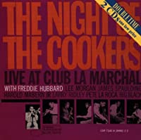 Night of the Cookers