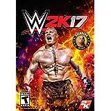 WWE 2K17[英語版] オンラインコード版