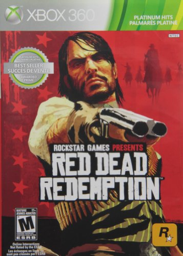 Red Dead Redemption (輸入版:アジア) - Xbox360の詳細を見る