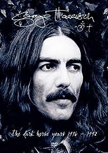ダーク・ホース・イヤーズ 1976~1992 [DVD]