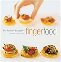 Finger Food: Bite-Size Food for Cocktail Parties