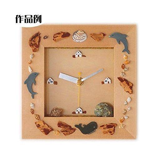 時計作りキット 新・海の物語時計...
