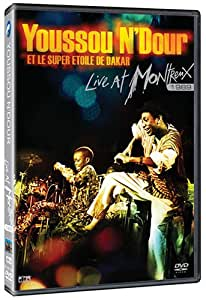 Live at Montreux 1989 [DVD] [Import]