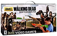 The Walking Dead AMC TV Series Battleground Video Game [並行輸入品]