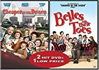 CHEAPER BY THE DOZEN (1950)/BELLES ON THEIR TOES